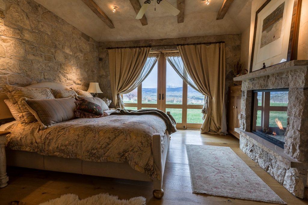 Master Bedroom 4 SF