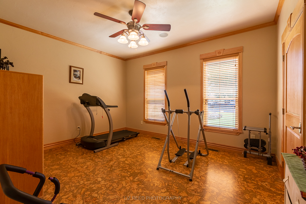 Loma Exercise Room