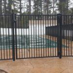 Aluminum Pool Enclosure