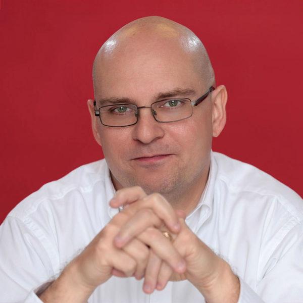 Dan Ward