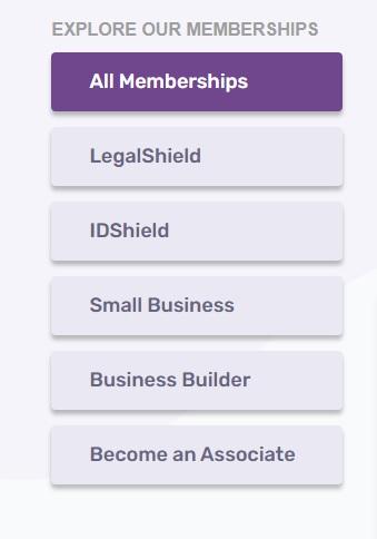 LS Memberships