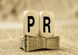 Public Relations Small Cap Companies