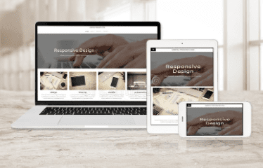 IR Website Design