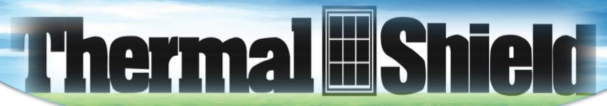 Thermal Shield Windows & Sunrooms