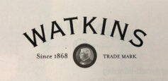 Watkins Trade Mark