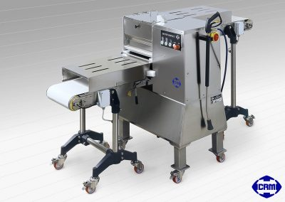 Jaccard Commercial Simplexmatic 250 Roraty Strip Slicer