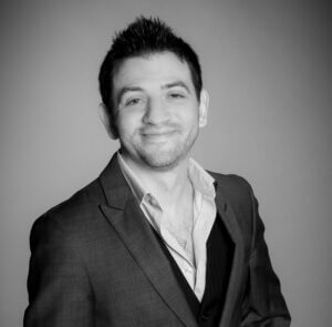 Professional Estate Planning Attorney Anthony T. Davis