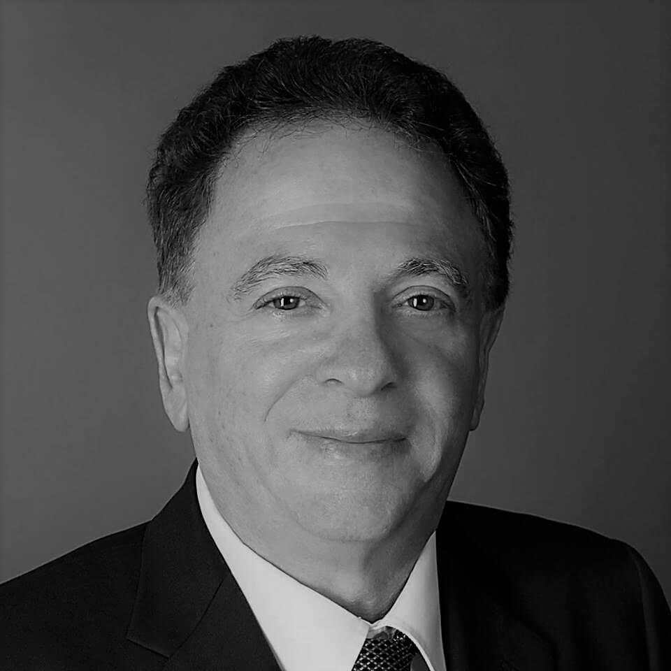 Professional Retirement Planner John T. Davis