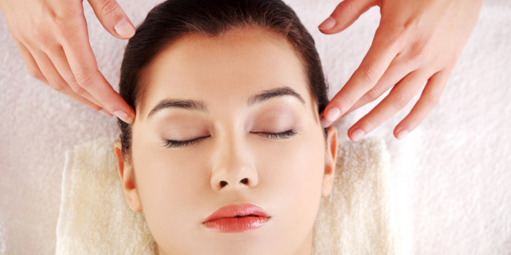 Thai Head, Neck, Shoulder, Face Massage in Boulder, Longmont, Denver