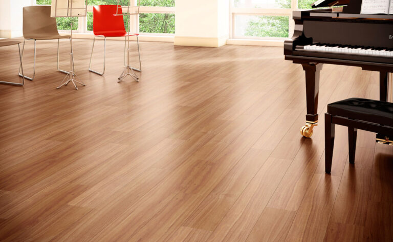 What hardwood floor finish is most durable?