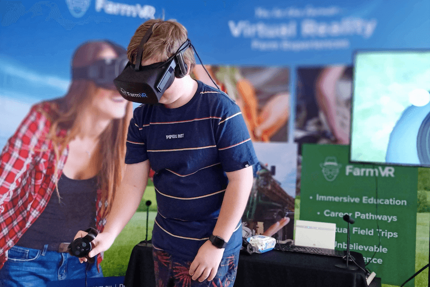 Immersive-Technology-Activations-YP-Field-Days-2019