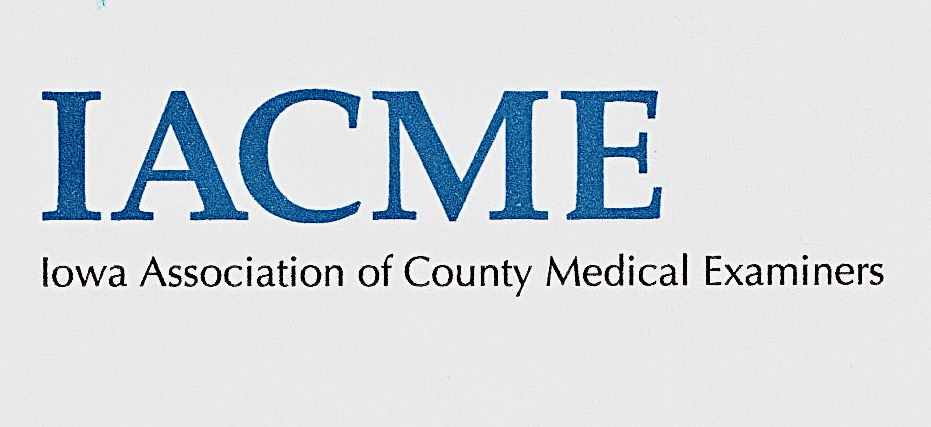 Iowa Association of County Medical Examiners