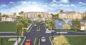 """CHAMPIONS VUE APARTMENTS  –   326 CLASS """"A"""" LUXURY APARTMENTS"""