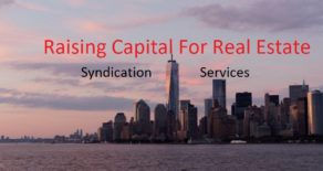 Redefine the way you invest in real estate