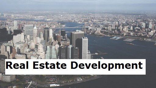 Real Estate Development picture