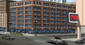 Wabash Place Apartments