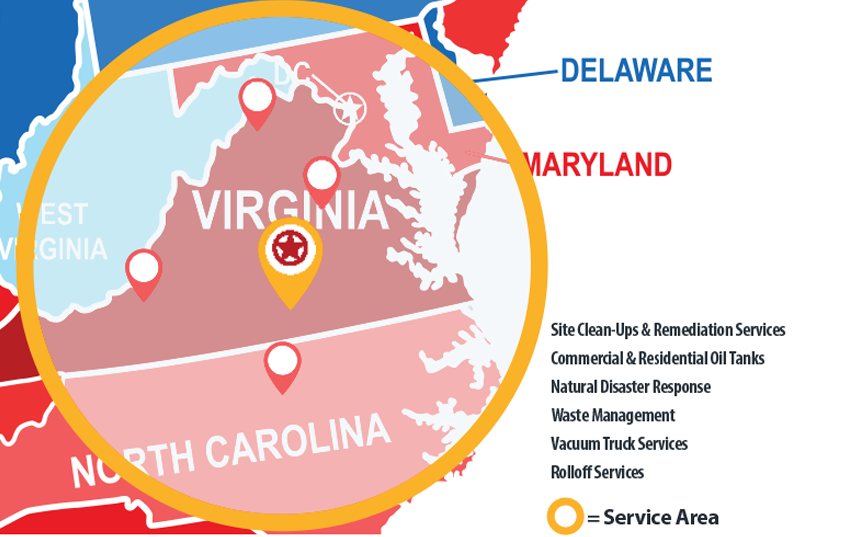 Introducing our newest location, South Hill VA
