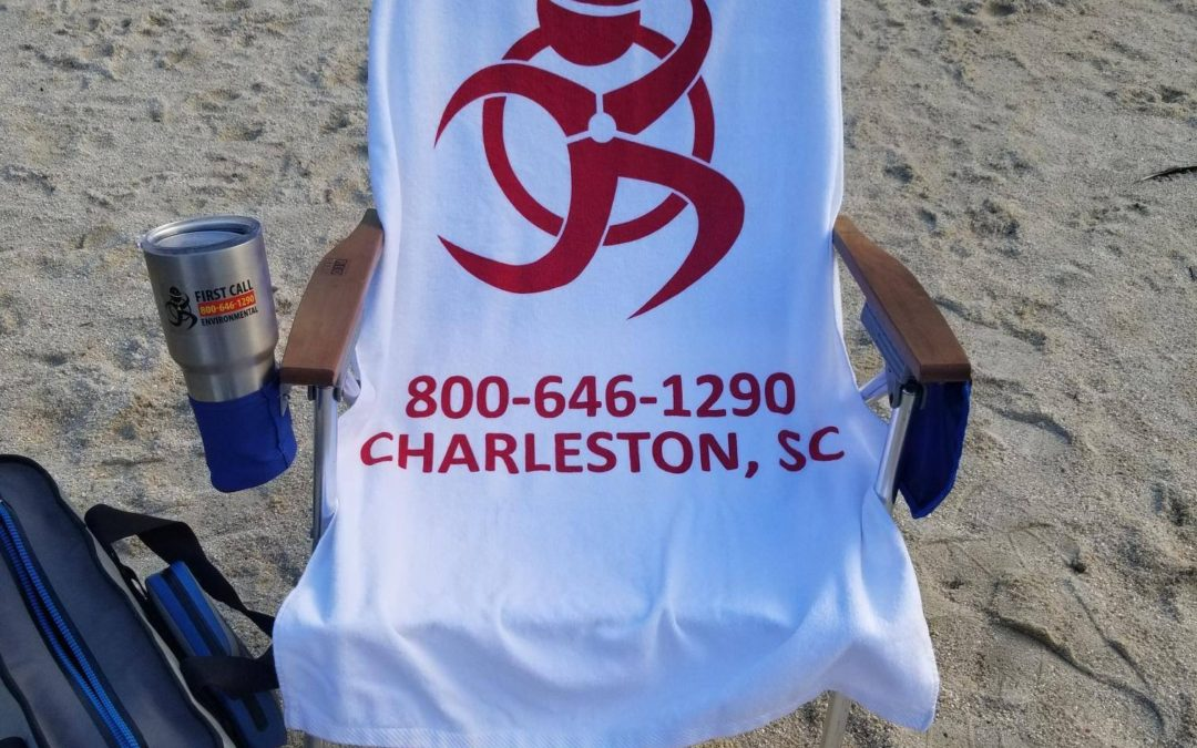 Introducing our newest location, Charleston, SC