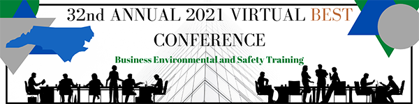 2021 Best(Business Environmental and Safety Training) Conference