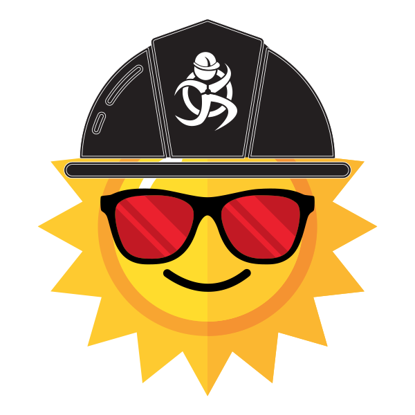 PPE in the Summer