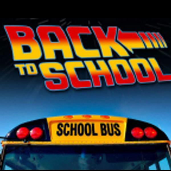 August Safety Corner – Back 2 School Safety
