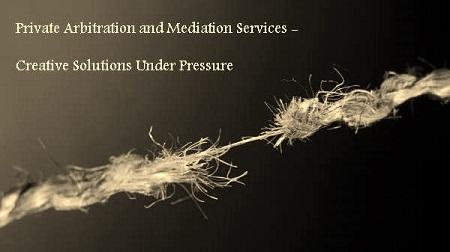 Savannah Arbitration or Mediation Lawyer