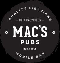 Mac's Pubs