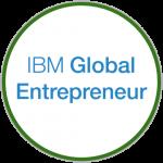 IBM - Parceiro - Logo Colorido - Redondo