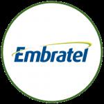 Embratel Logo Colorido