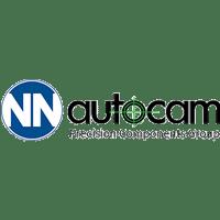 Cliente Autocam NN - Logo Colorido