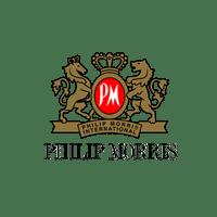 Cliente Philip Morris - Logo Colorido