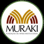 Muraki - Parceiro - Logo Colorido - Redondo