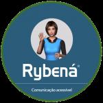 Rybená - Parceiro - Logo Colorido - Redondo
