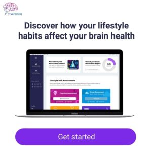 Get your Brain Health Assessment