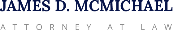 James D McMichael Attorney at Law
