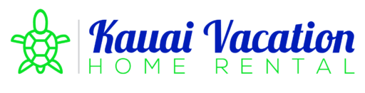 Kauai Vacation Home Rental logo