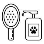 Grooming Parlour Icon
