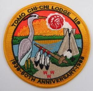 Tomo Chi-Chi 119 R2
