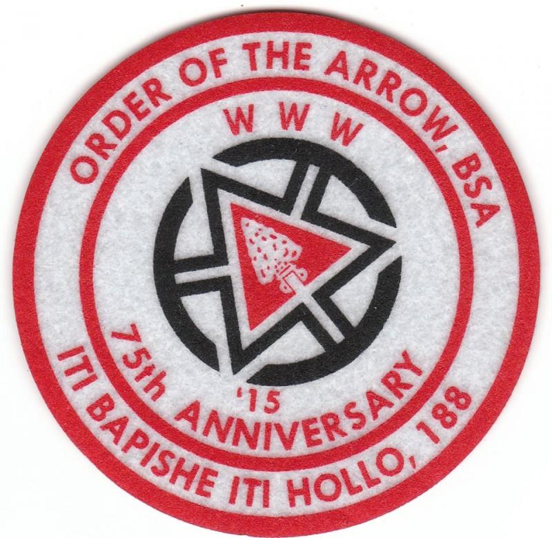 188 anniversary