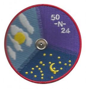 50-Miler wheel 1
