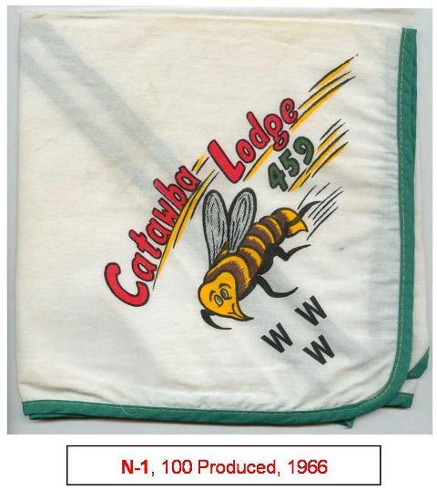 Catawba N-1