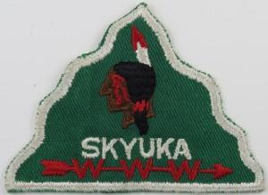 Skyuka Lodge X2 Indian on the Mountain
