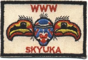 Skyuka Lodge X2 - the Rectangle