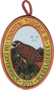 Tsoiotsi Tsogalii 2013 Fall