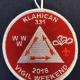 Klahican Lodge 2018 Vigil Weekend