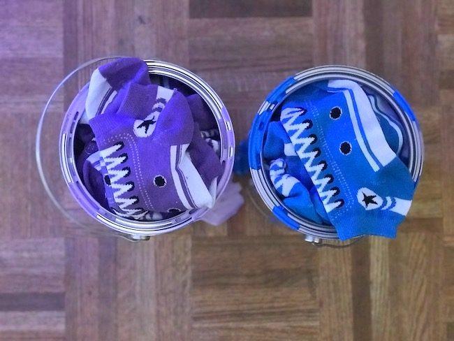 Art Themed Bat Mitzvah Party