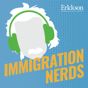 Immigration Nerds Talk About Job Seeking Strategies for International Students in the US