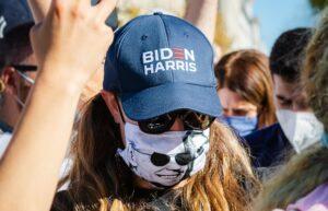 How Will a Biden Presidency Affect International Students' Job Search?