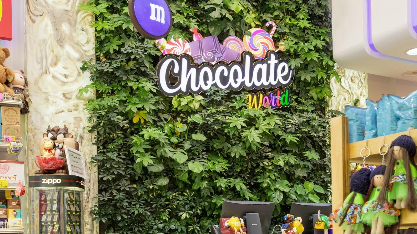 Chocolate World Store