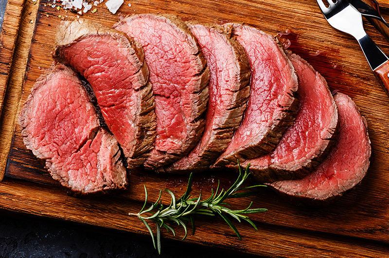 USDA Prime Beef Tenderloin Roast